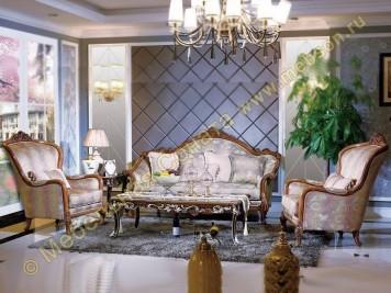Мягкая мебель Аванти