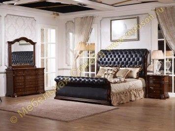 Спальня Алисия