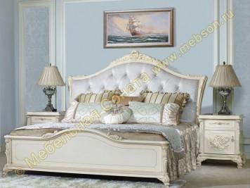 Спальня Анетта