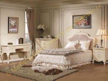 Спальня Антея