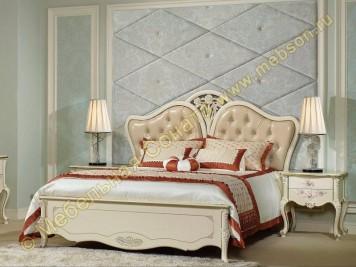 Спальня Бланш