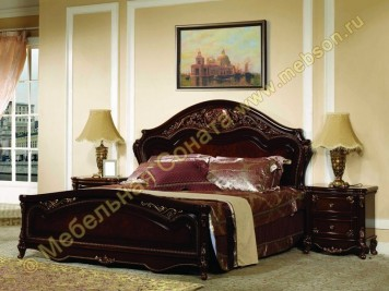 Спальня Донателла