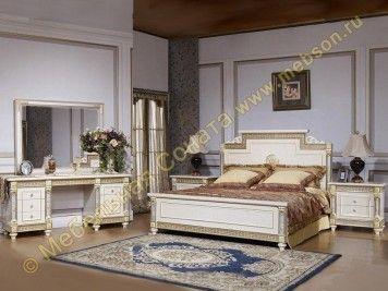 Спальня Джанни