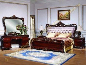Спальня Лучиана А-760