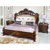 Кровать Нефертити 1233