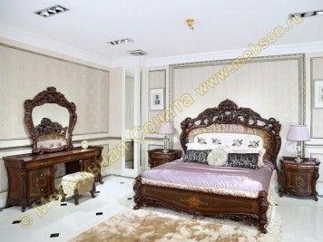 Спальня Нефертити 1233
