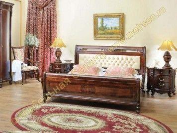 Спальня Анжелика 221 (Carpenter 221)