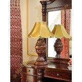 Настольная лампа Анжелика 221 (Carpenter 221)