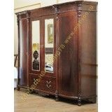 Шкаф с зеркалом Анжелика 221 (Carpenter 221)