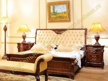 Спальня Элизабет 201 (Elizabeth 201)
