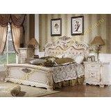 Кровать Мадрид 8950