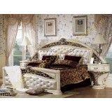 Кровать Мадрид 8970