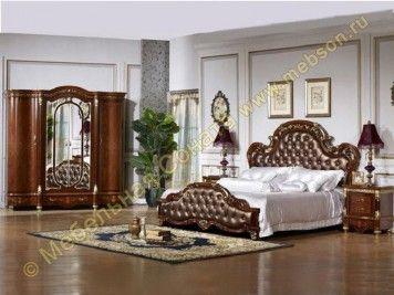 Спальня Жасмин 3231
