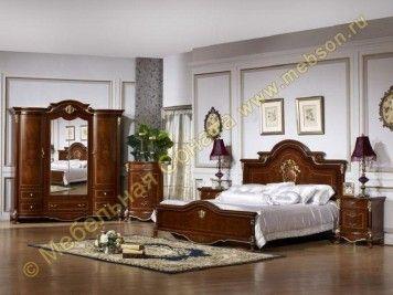 Спальня Тифани 3229