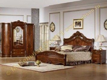 Спальня Николь (Nicole)