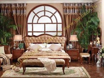 Спальня Симона (Simona)