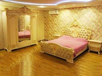 Спальня Ванесса 3293