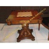 Стол шахматный 0523 Байфухао (Baifuhao)