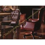 Кресло офисное Carpenter 223
