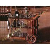 Сервировочный столик Carpenter 223 (передвижной)