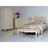 Кровать Анжелина 120