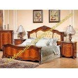 Кровать Элен 1,8 * 2,0 экокожа