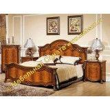 Кровать Элен дерево