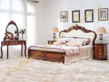 Спальня Эмили (CF-8708)