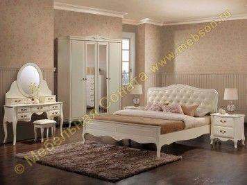 Спальня Феличита