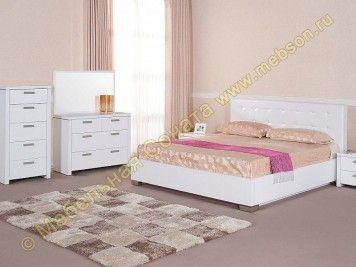 Спальня Флорида