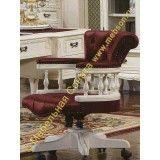 Кресло к письменному столу Изабель