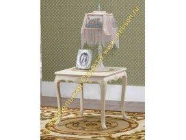 Журнальный столик Изабель квадратный