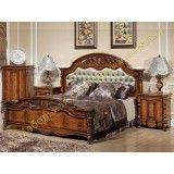 Кровать Марго 1,8 * 2,0