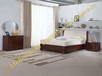 Спальня Прага