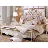 Кровать Провен изголовье ткань