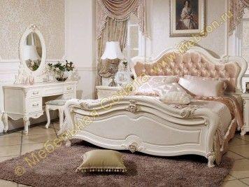 Спальня Шаен
