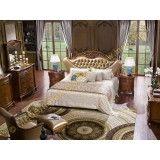 Кровать В Carpenter 230 walnut
