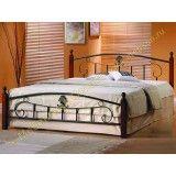 Металлическая кровать Анфиса