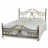 Металлическая кровать Юлия