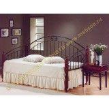 Металлическая кровать Злата