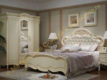Спальня Милано (Milano)