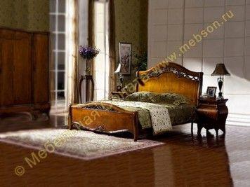 Спальня Антуанетта